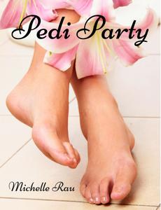 Pedi_Party